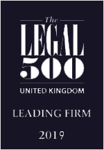 legal-500-leading firm 2019