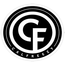 Calfreezy logo