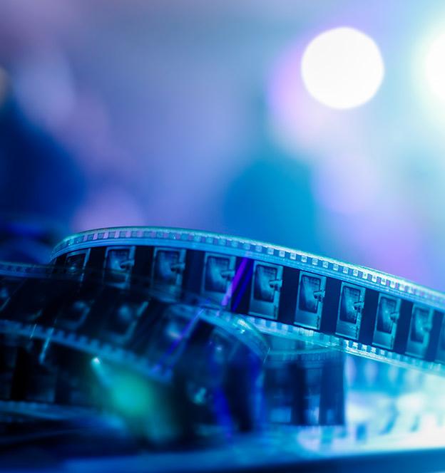 Film and art