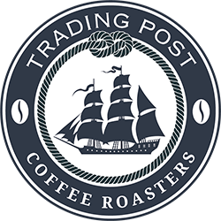 trading post coffee roasters